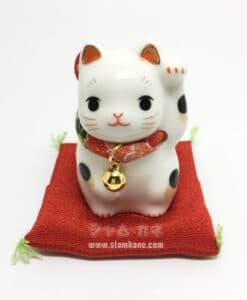 Shiawase Neko Lucky Cat 7195